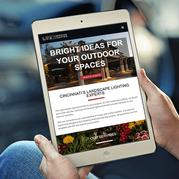 Cincinnati Web Design | Austin Blu